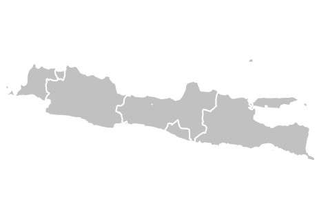 World Maps Library - Complete Resources: Maps Pulau Jawa Png